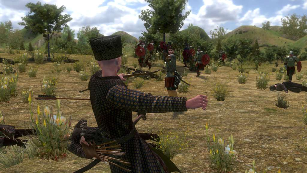 how to get money fast in mount and blade warband