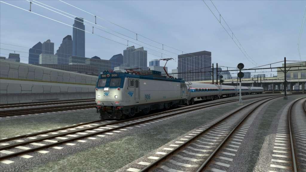 Скачать симулятор поезда без ключа