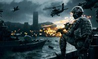 Battlefield 4 + China Rising DLC English Language Only Origin CD Key