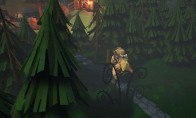 Valhalla Hills: Two-Horned Helmet Edition Steam CD Key