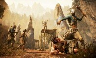 Far Cry Primal - Special Edition EU Clé Uplay