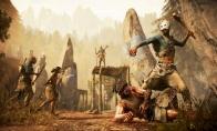 Far Cry Primal Digital Apex Edition EMEA Uplay CD Key