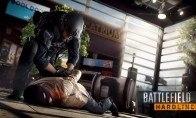 Battlefield Hardline + 3 Gold Battlepacks Clé Origin