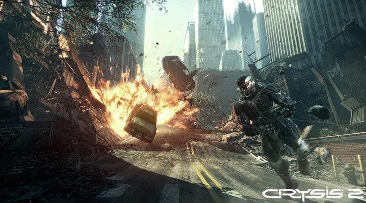 Crysis 2 Download Free PC Game Full Version