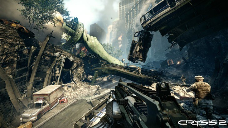 crysis 2 activation code pc