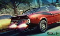 Burnout Paradise: The Ultimate Box Chave Origin