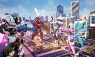 Override: Mech City Brawl Steam CD Key