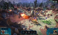 Age of Wonders: Planetfall Deluxe Edition Steam Altergift