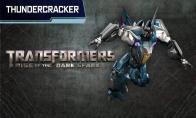 TRANSFORMERS: Rise of the Dark Spark - Thundercracker Character DLC Steam CD Key