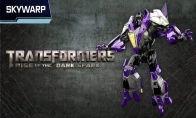 TRANSFORMERS: Rise of the Dark Spark - Skywarp Character DLC Steam CD Key