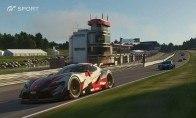 Gran Turismo Sport Pre-order Bonus EU/RU/AU Clé PS4