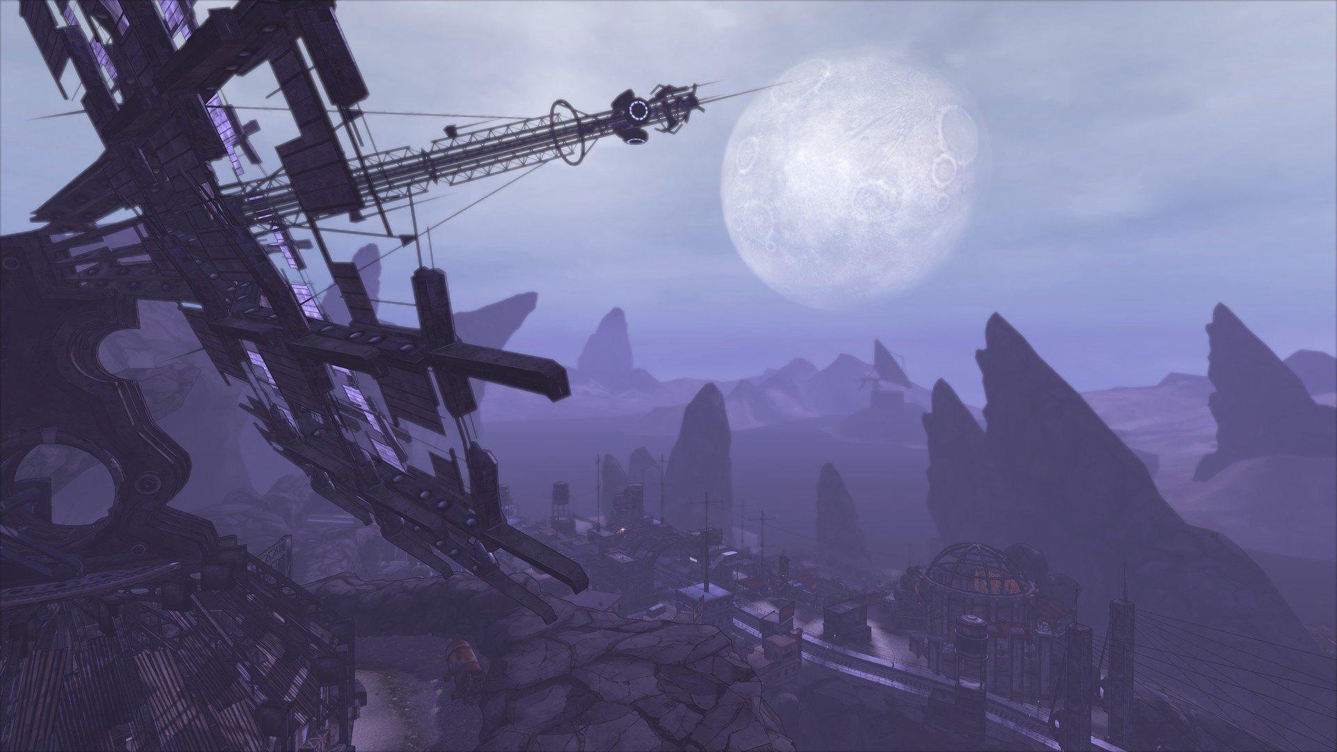Borderlands Game of the Year Enhanced Steam CD Key