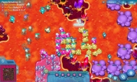 Amoeba Battle: Microscopic RTS Action US Nintendo Switch CD Key