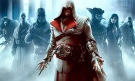 Assassin's Creed Brotherhood EU Uplay CD Key