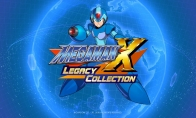 Mega Man X Legacy Collection Steam CD Key