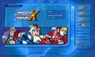 Mega Man X Legacy Collection Clé Steam