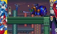 Mega Man X Legacy Collection 1+2 Bundle Steam CD Key