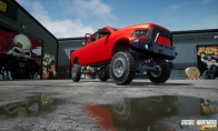 Diesel Brothers: Truck Building Simulator EU Steam CD Key