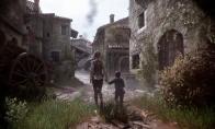 A Plague Tale: Innocence EU Steam Altergift