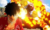 ONE PIECE World Seeker Deluxe Edition Steam CD Key