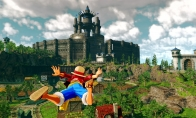 ONE PIECE World Seeker Steam CD Key