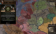 Crusader Kings II: Holy Fury Clé Steam