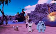 Hotel Transylvania 3: Monsters Overboard Nintendo Switch CD Key