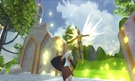 Angel Light The Elven Truce Steam CD Key