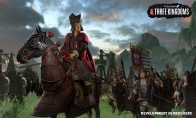 Total War: THREE KINGDOMS RU VPN Activated Steam CD Key