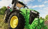 Farming Simulator 19 - Platinum Expansion DLC Steam CD Key