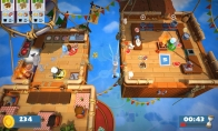 Overcooked! 2 RU VPN Activated Steam CD Key