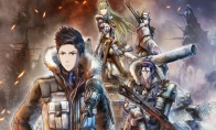 Valkyria Chronicles 4 US Steam CD Key