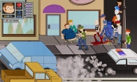 Bully Beatdown Steam CD Key