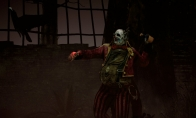 Dead by Daylight - Curtain Call Chapter DLC Steam CD Key