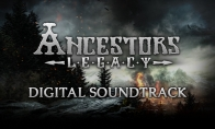 Ancestors Legacy - Digital Soundtrack DLC Steam CD Key