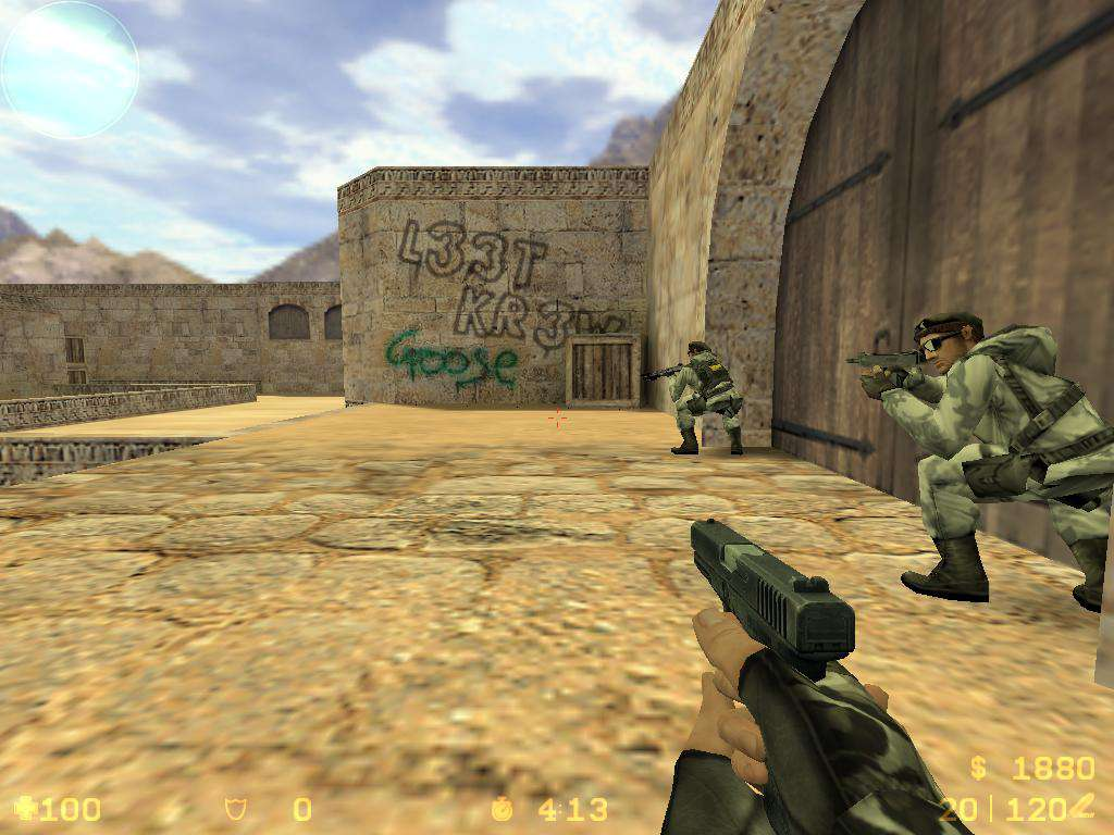 counter strike 1.6 steam product key
