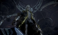 Castlevania: Lords of Shadow 2 - Revelations DLC RU VPN Required Steam CD Key