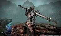 Final Fantasy XIV: Heavensward EU Digital Download CD Key
