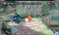 Gurumin: A Monstrous Adventure Steam CD Key