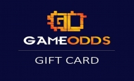GAMEODDS.GG $25 USD Gift Card
