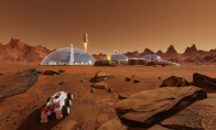 Surviving Mars: Space Race DLC Steam Altergift