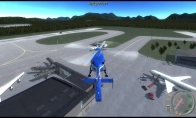 Police Helicopter Simulator Steam CD Key