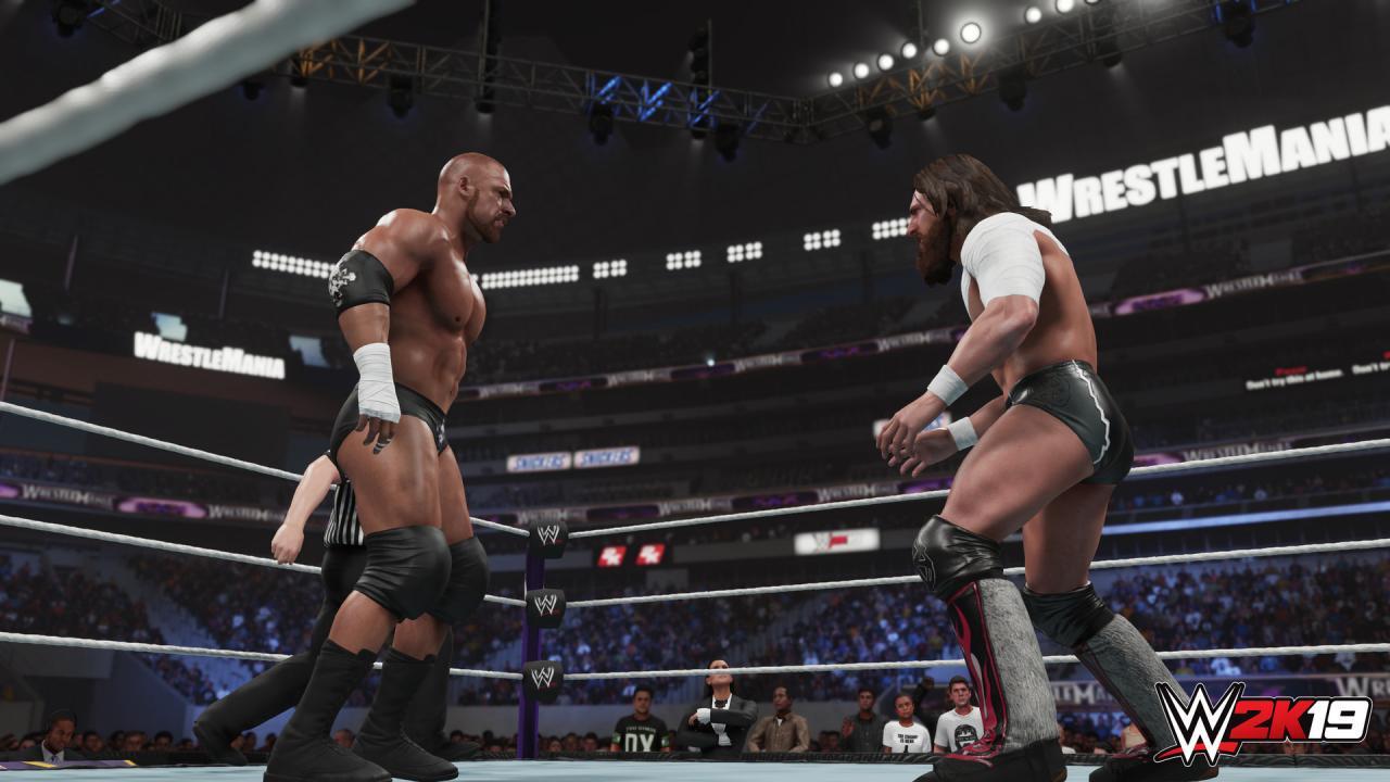 WWE 2K19 - Season Pass DLC Steam CD Key   Kinguin - FREE