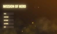 Mission Of Hero Steam CD Key