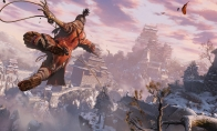 Sekiro: Shadows Die Twice GOTY Edition EU Steam CD Key