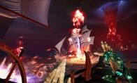 Battlewake EU PS4 CD Key