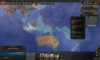 Hearts of Iron IV - Man the Guns DLC Steam Altergift