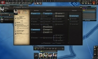 Hearts of Iron IV - Man the Guns DLC Clé Steam