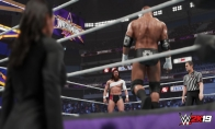 WWE 2K19 Deluxe Edition EMEA Steam CD Key