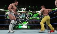 WWE 2K19 EU XBOX One CD Key